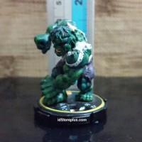 Miniature Hulk 058 Rookie Marvel Infinity Challenge