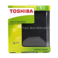 PROMO GILAA...Hardisk Eksternal Toshiba 1 Tera Hanya 600 Ribuan