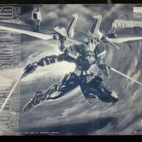 MG Gundam Astray Noir Bandai Limited
