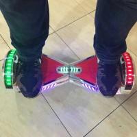 Jual smartwheel hoverboard 8 inch lamborghini ada bluetooth juga ada Murah