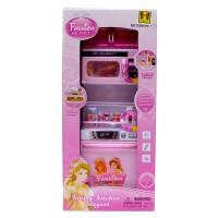 Jual Mainan Kitchen Set - Kompor dan Oven ( M8M86257 ) Murah