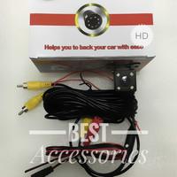 kamera mundur/rear cam led kotak mobil