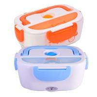Penghangat pemanas makanan listrik lunch box elektrik multifungsi baru