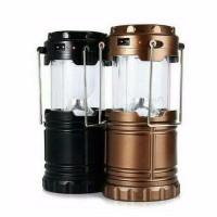 Jual lampu lentera solar / emergency ( lentera powerbank ) Murah