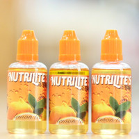 Jual Nutrilite Lemon Tea Premium liquid Refill E-juice rokok elektrik Murah