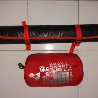 harga Sleeping Bag Polar + Matras Paket Murah Not Eiger Consina Rei Avtech Tokopedia.com