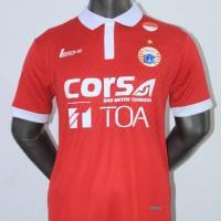 Jersey Baju Bola Persija Home 16/17 TSC 2016/2017 Torabika Soccer