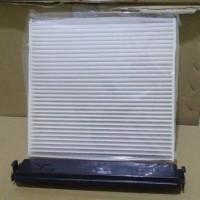 Paket Filter AC (Filter Kabin) + Cover Mobilio, Brio, BRV