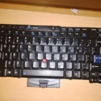 Keyboard Laptop IBM Lenovo ThinkPad T400 T400s T410 T410i T410s