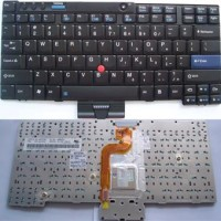 Keyboard LENOVO T410