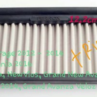Ferrox Sienta New Avanza Veloz New Vios New Yaris New Xenia Mirage