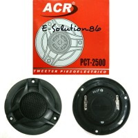 Speaker Tweeter ACR PCT-2500 200WATT Treble Salon Bulat Audio Sound