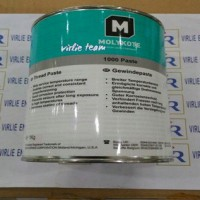 Molykote 1000 anti seize solid lubricant,molycote 1000 paste grease