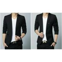 Jual Beli jas dan blazer BLACK LEXUS  Baru   Jas / Coat / Blazer Pri