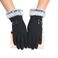 harga sarung tangan wanita untuk winter / musim dingin touchscreen Tokopedia.com