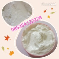 Lotion Super Whitening kemasan 100gr with extra whitening so creamy