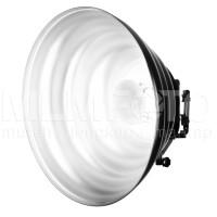 MOLA Beauty Dish (silver reflector 70cm)