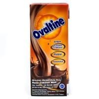 Harga Susu Ovaltine 200ml x24 cokelat chocolate 200 ml | DEMO GRABTAG