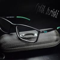 frame kacamata oakley ox8096 (frame+lensa)