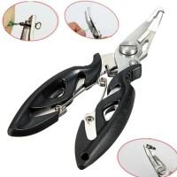 Tang Kail Pancing Tang Pancing Split Ring Tang Mancing Lure Hook Plier