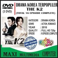 Drama Korea The K2 (2016)