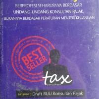 Buku Konsultan Pajak