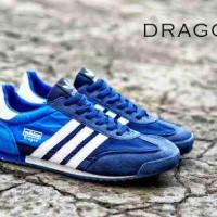 Sepatu Pria Adidas Dragon Olahraga Fitness Jogging Running Man #11