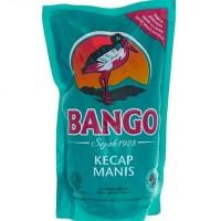Kecap Manis Bango 600 Ml(kurir Gojek)