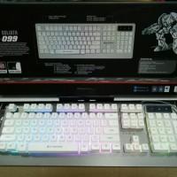 Cyborg Keyboard Gaming GOLIATH CKG-099