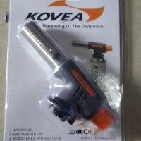 Kovea gas torch / alat bakar dengan pemantik