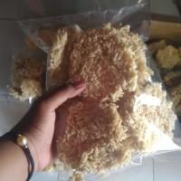 Kerupuk Rengginang Terasi Original Khas Cirebon Jajanan Tradisional
