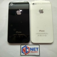 CASSING CASING / BACK DOOR IPHONE 4S - COVER TUTUP BELAKANG IPHONE4S