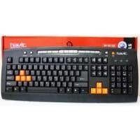 Havit HV-KB812M Keyboard USB Multimedia Gaming