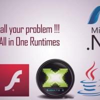 harga All In One Runtime Tokopedia.com