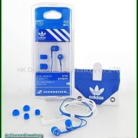 SENNHEISER CX 310 ADIDAS SPORT EARPHONE
