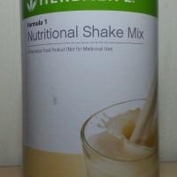 Susu#Herbalife#Vanilla| SHAKE MILK | HERBALIFE#Nutrisi#Vanila