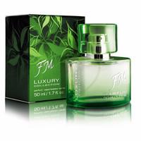 DISKON Parfum Luxury Wanita FM 361 - Hermes Jour D'Hermes TERLARIS