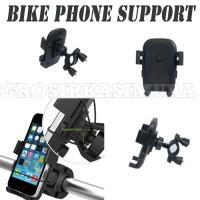 harga Bike Phone Holder / Lazypod Motor/sepeda Bike Phone Tokopedia.com