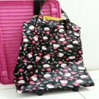 Trolley Bag Hello Kitty