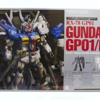 Gundam Bandai PG RX-78 GP01 Gundam GP01/Fb