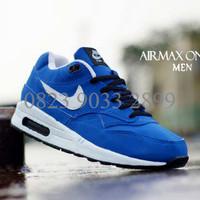 Sepatu Pria Olah Raha Casual Running Nike Air Max 1 Men Limited