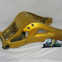 harga Swingarm New Delkevic Ninja 250 Gold Tokopedia.com