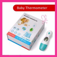 TOKO Alat Kesehatan Baby Termometer Infrared Telinga dan Dahi IT 903