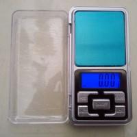 harga Timbangan Digital Akurasi Tinggi 0.01 gram Emas Batu Akik Bahan Kimia Tokopedia.com