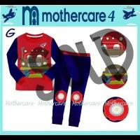 harga Piyama anak - Mothercare Boys Tokopedia.com