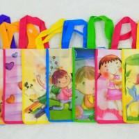 Tas Ulang Tahun Anak, Tas Souvenir, Tas Perlengkapan Pesta anak