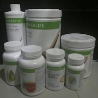 Herbalife#2 Paket Lengkap (ORI)