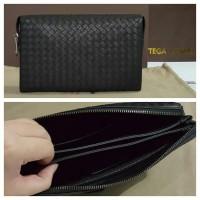 harga Jual Pouch Bottega Veneta Tb002 Mirror Quality Tokopedia.com