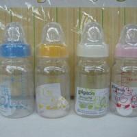 Jual Botol susu pigeon 120ml / BPA Free / standart assorted Murah