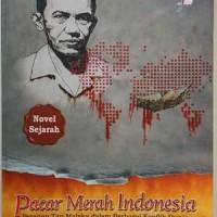 Novel Sejarah: Pacar Merah Indonesia Buku 2